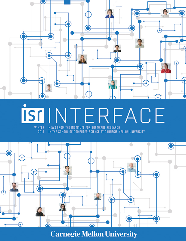 cover of 2017 isr magazine
