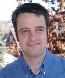 Robert Bocchino Wins ACM SIGPLAN Dissertation Award